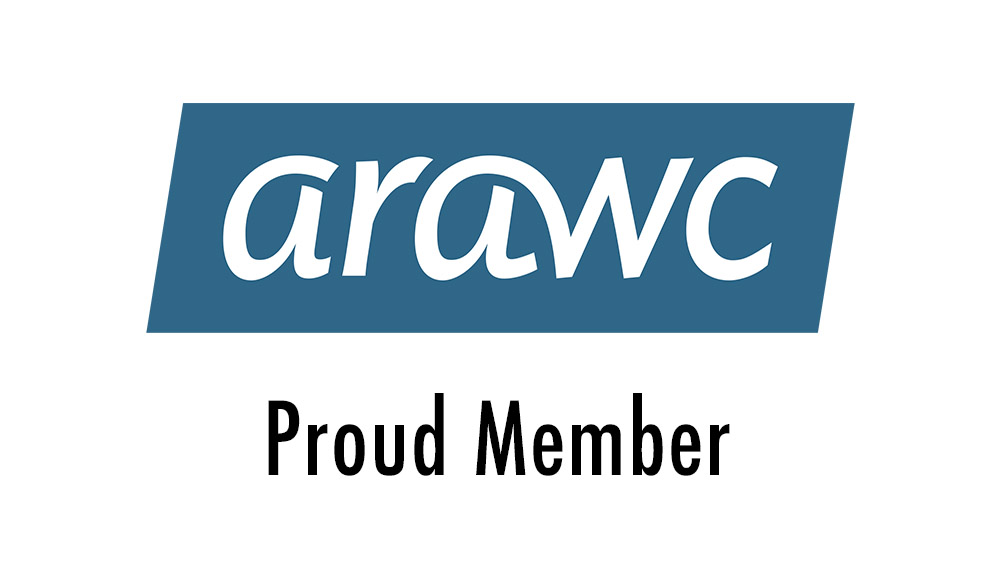 Proud Member of ARAWC