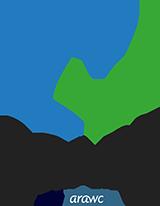 QCARE by ARAWC logo